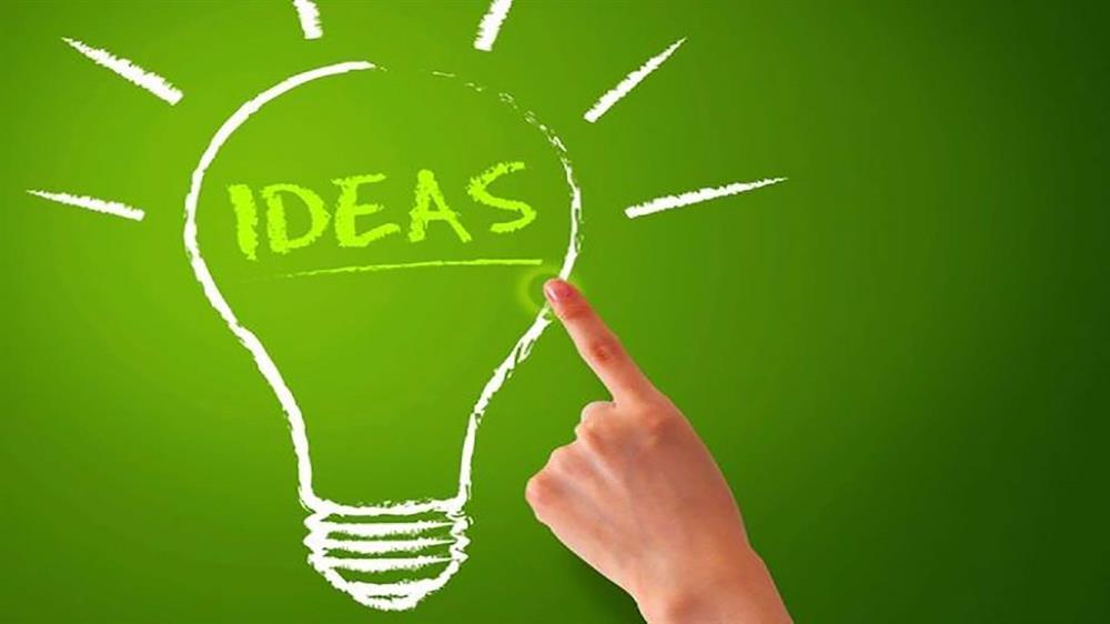 خلاقیت یکی از ویژگی های مهم هر کارآفرین موفق است