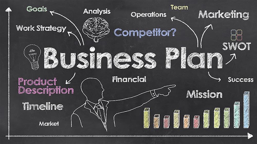 داشتن بیزینس پلن باعث می شود با دید بازتری به دنیای کسب و کار وارد شوید