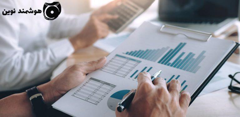 نرم افزار حسابداری بازرگانی رایگان