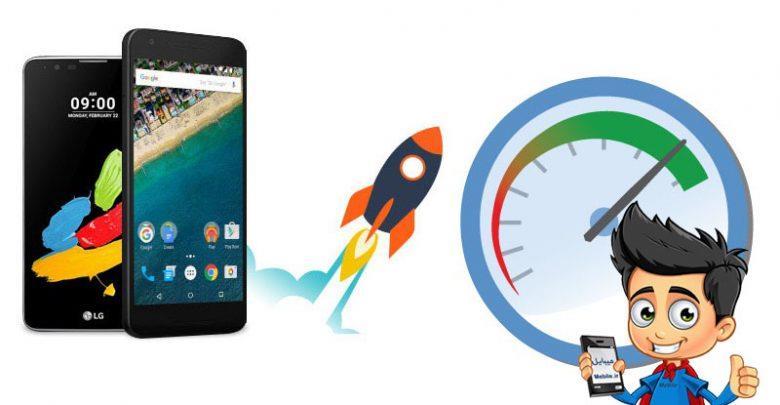 چگونه سرعت گوشی اندرویدی خود را زیاد کنیم؟