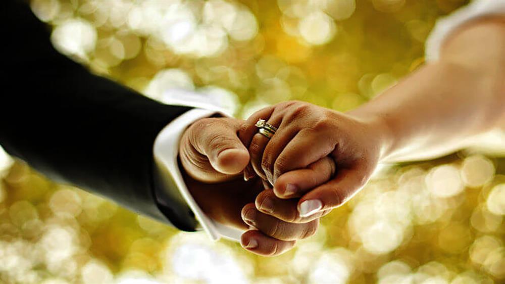 ازدواج بدون وصال