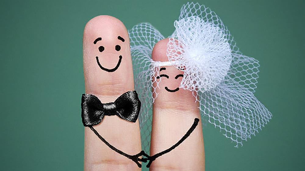 ازدواج رسمی