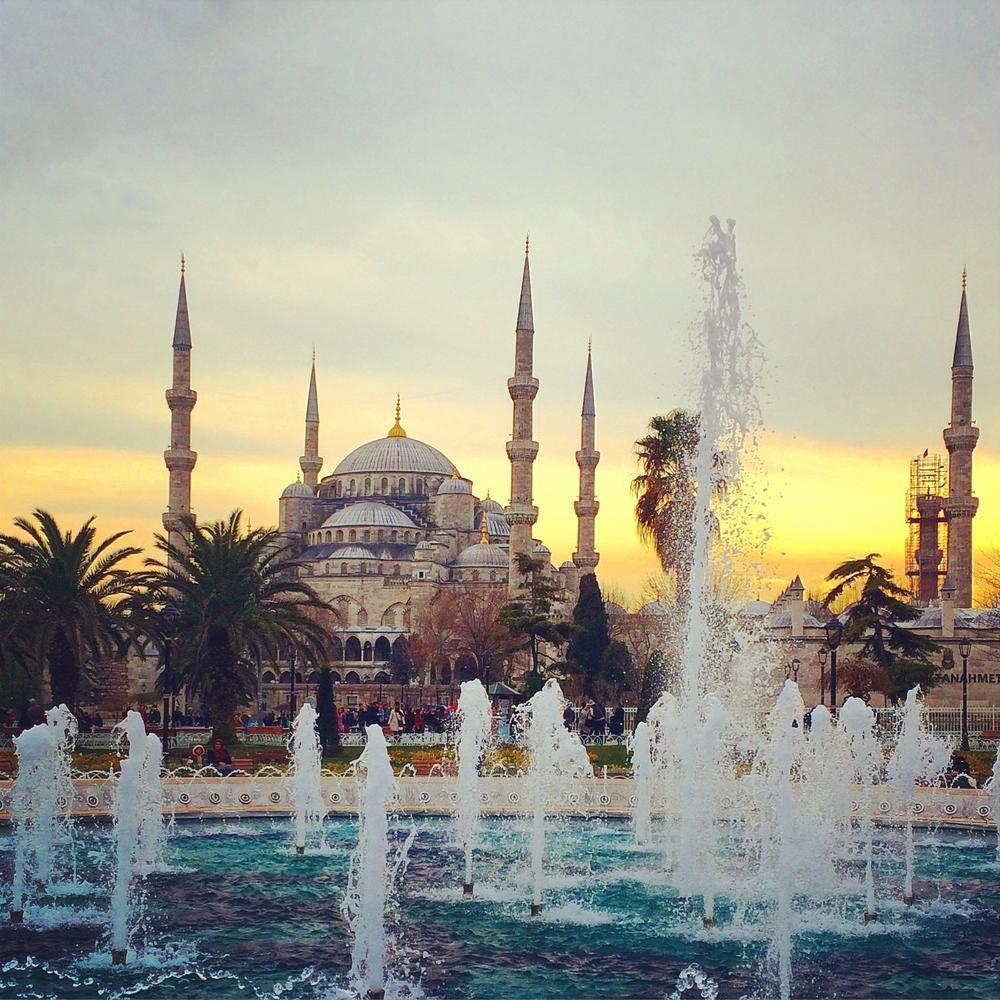 هزینه سفر به استانبول چقدر است؟ ، استانبول ، ترکیه ، سفر