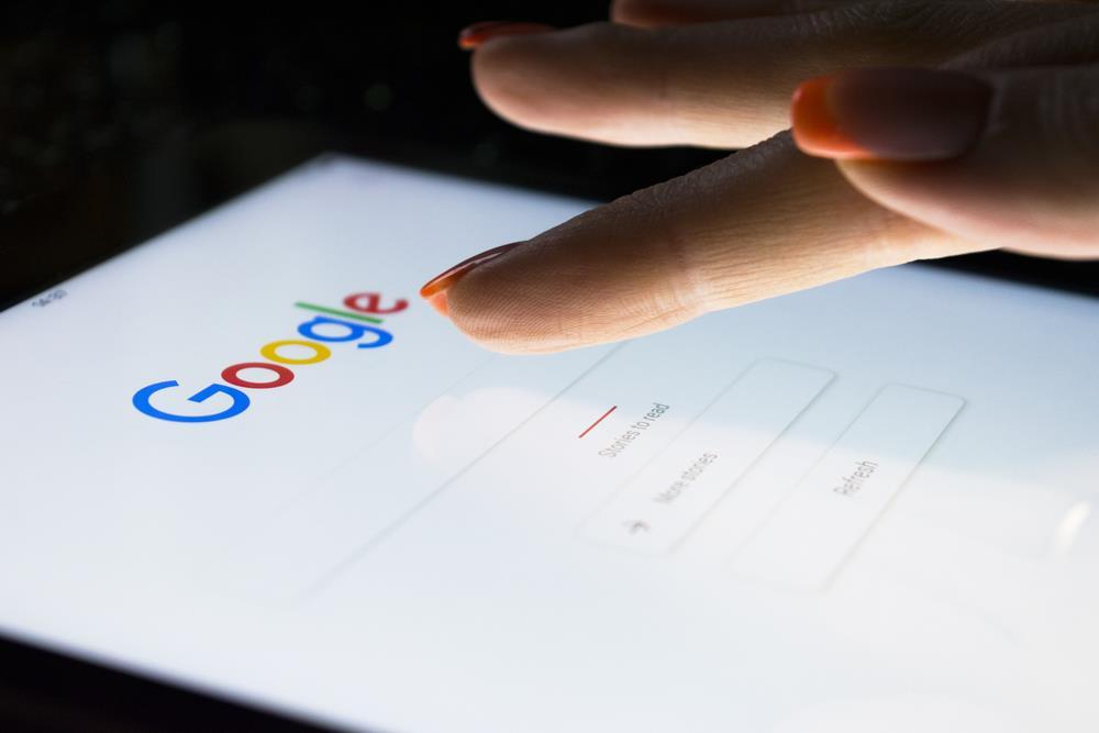 بهینه سازی گوگل برای تجارت من