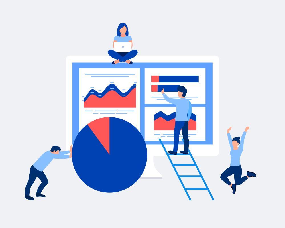 داده ها و تجزیه و تحلیل