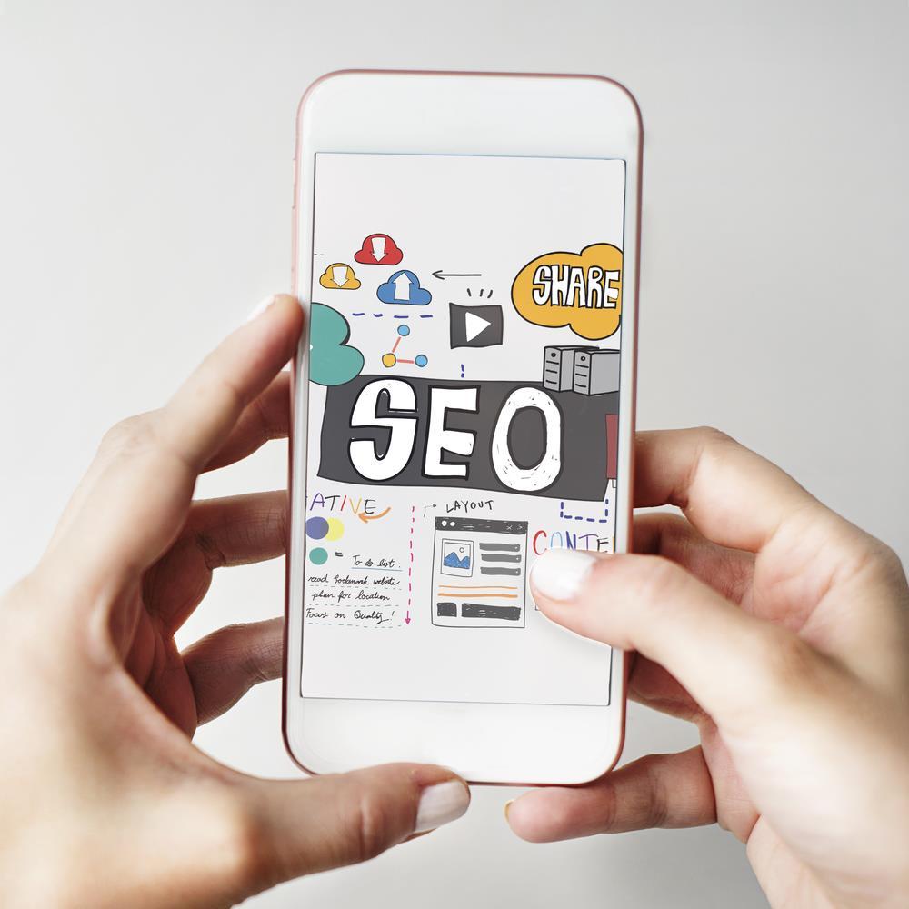 بهینه سازی موبایل