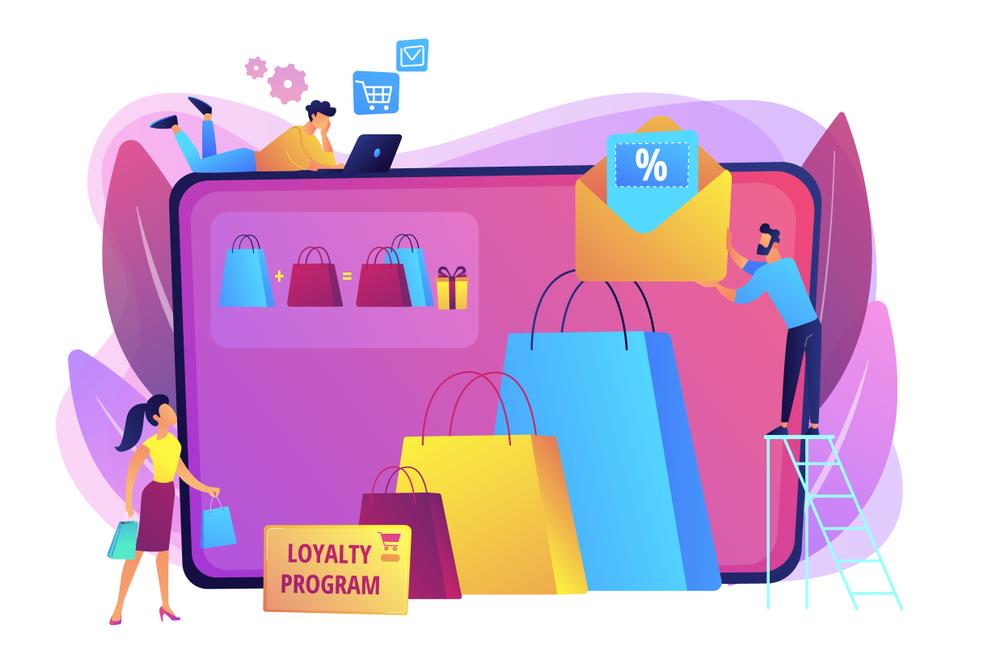 برنامه وفاداری مشتری