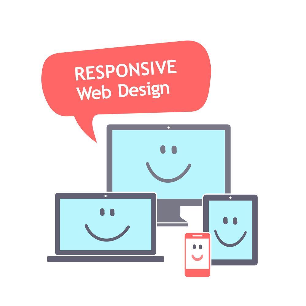 طراحی سایت موبایل پسند