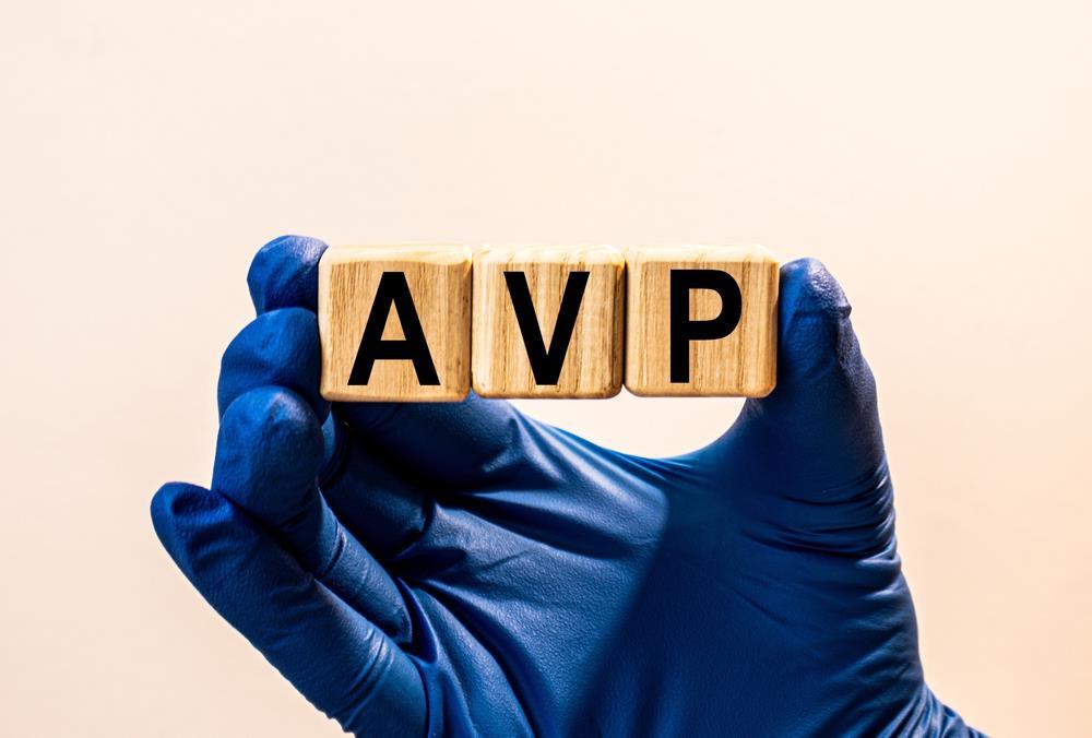 تولید AVP با کیفیت بالا برای نام تجاری خود