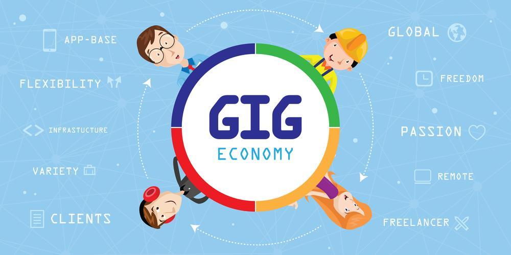 اقتصاد گیگ