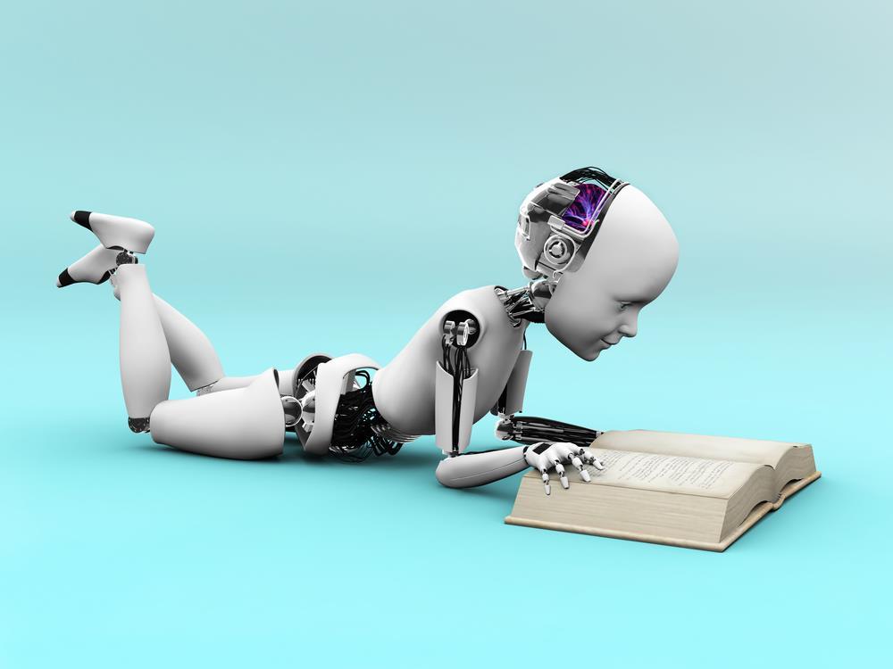 مطالعه در مورد یادگیری ماشین