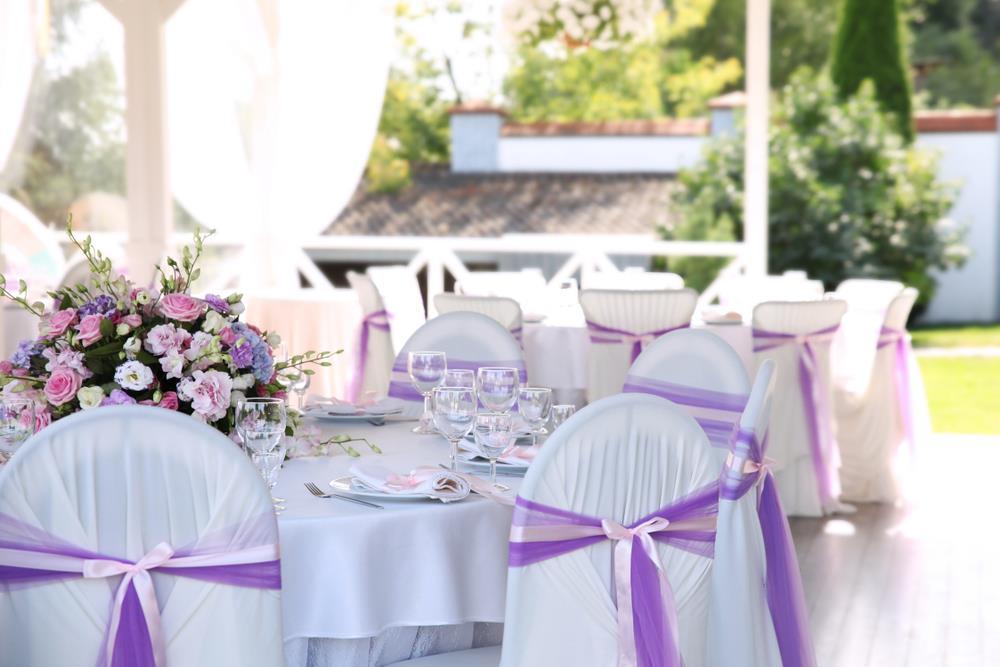 تامین کننده عروسی