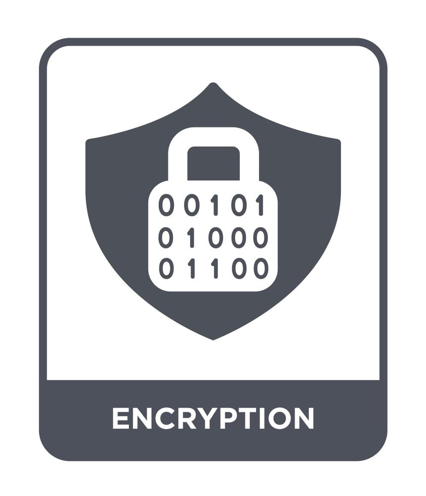 رمزنگاری داده ها