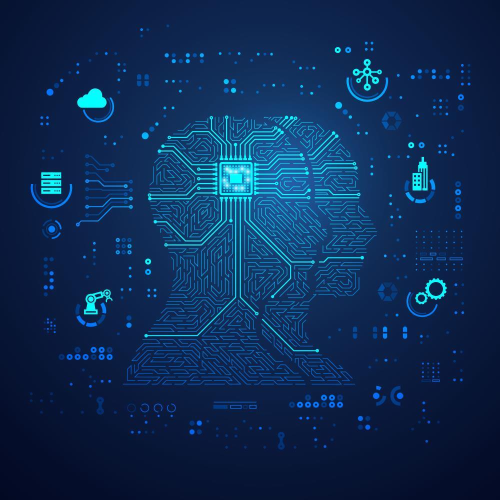 ترکیب اینترنت اشیا صنعتی با علم داده