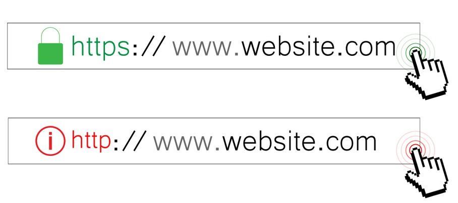 ایمن کردن وب سایت خود با گواهی SSL