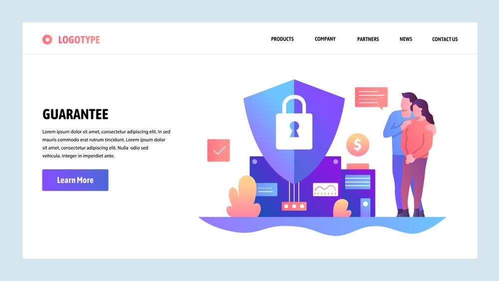 تضمین امنیت وب