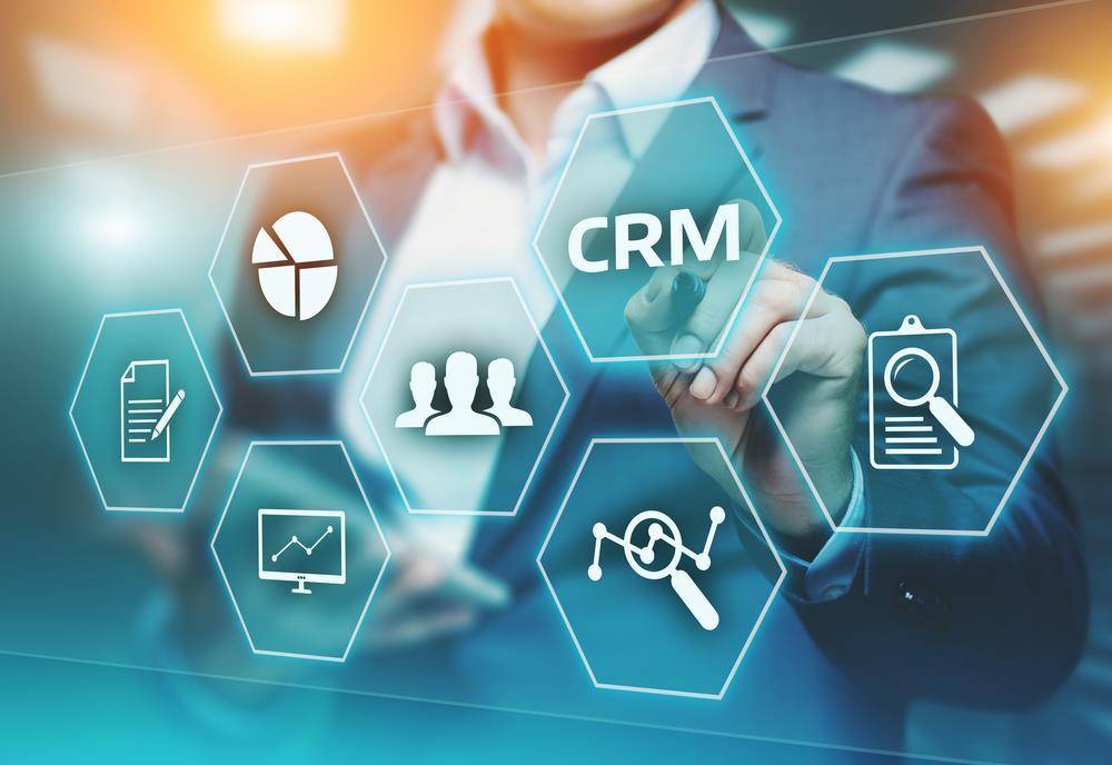 سیستم مدیریت ارتباط با مشتری (CRM)