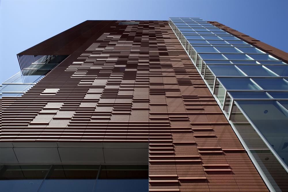 سرامیک برای ساختمان