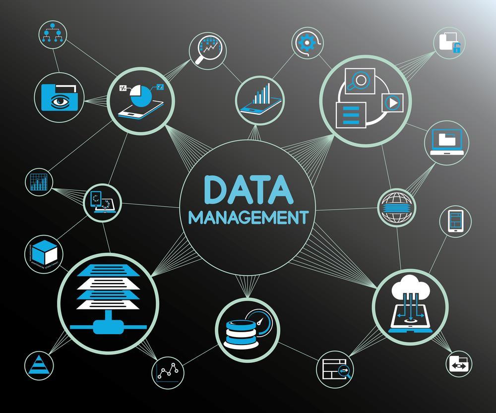 مدیریت داده