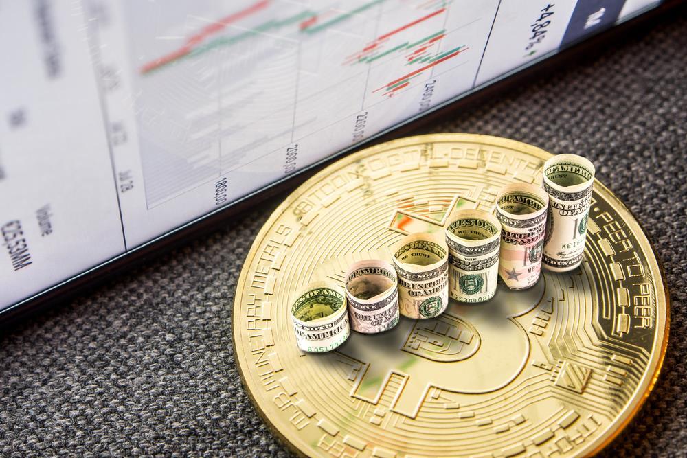 سرمایه گذاری ارز دیجیتال
