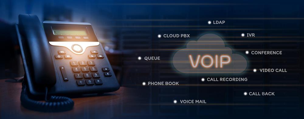 ارتباطات VoIP