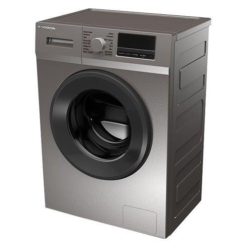 ماشین لباسشویی های ایکس ویژن