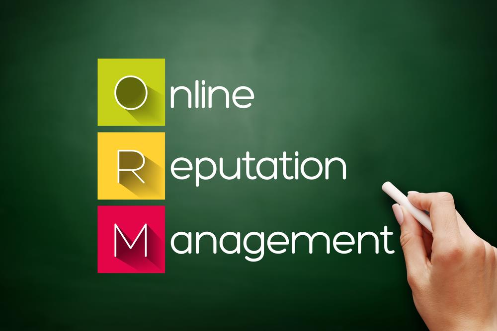 مدیریت شهرت اینترنتی