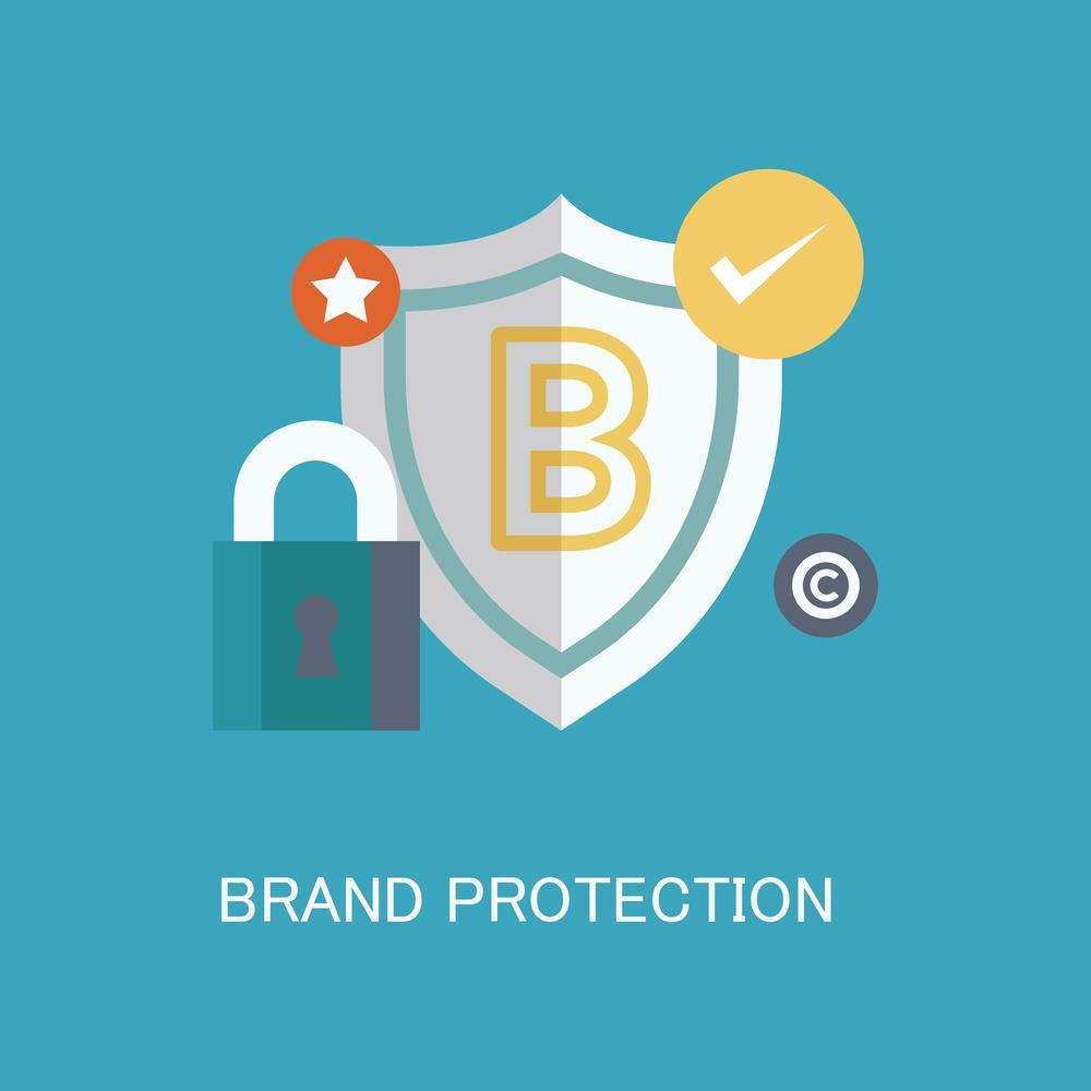 حفاظت از نام تجاری