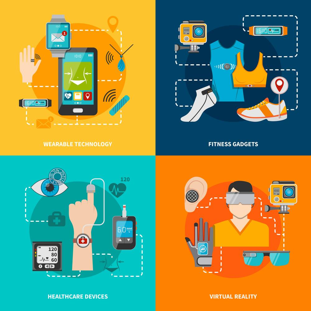 فناوری پوشیدنی
