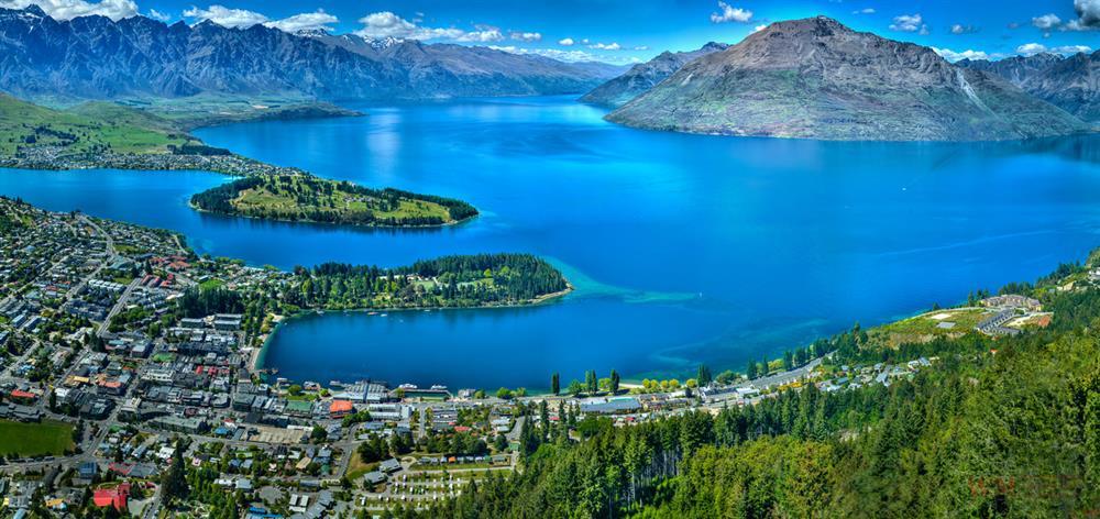 اخذ اقامت نیوزلند