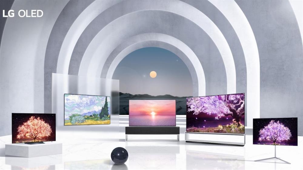 تلویزیون های ال جی - تلویزیون های شیائومی XIAOMI
