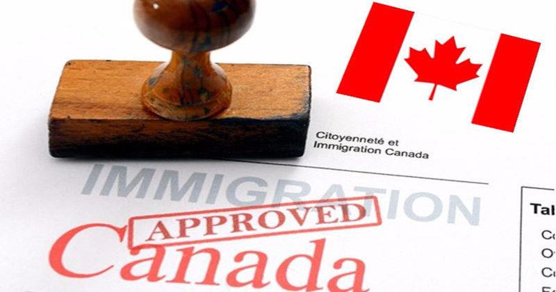 کانادا با کارپیرا