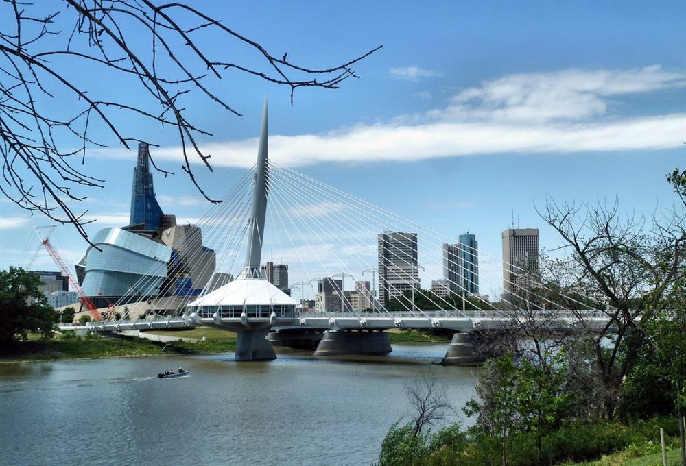 منیتوبا دومین پذیرش کارگر ماهر خارجی را برگزار کرد