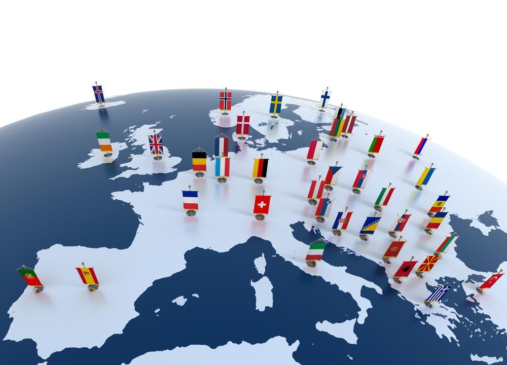 ویزای مولتی اروپا