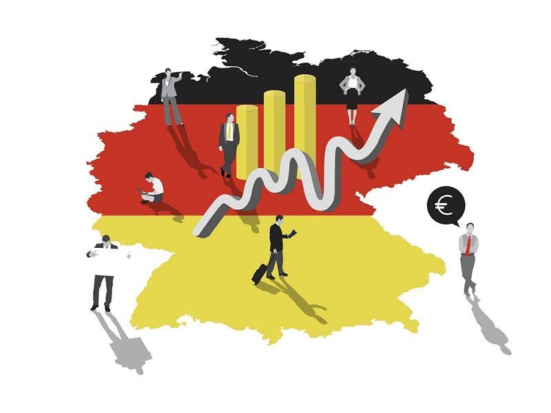 رشد بازار کار در آلمان 2019