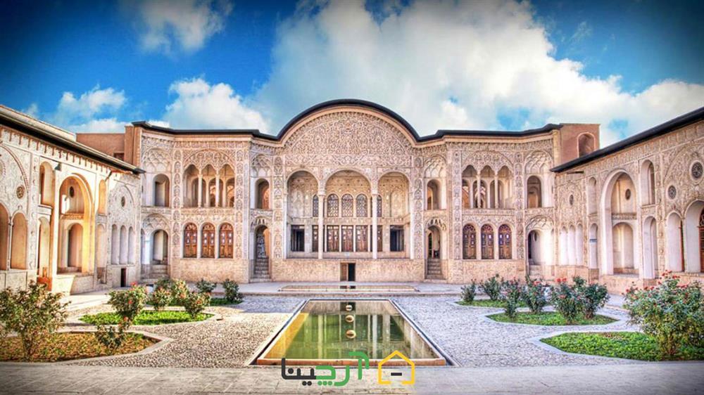 معماران ایرانی علاوه بر طراحی، محاسبات دقیق بنا را به خوبی می دانستند و پایداری یک بنا درعین حال زیبایی بعنوان یک شاخص مطرح بوده است.