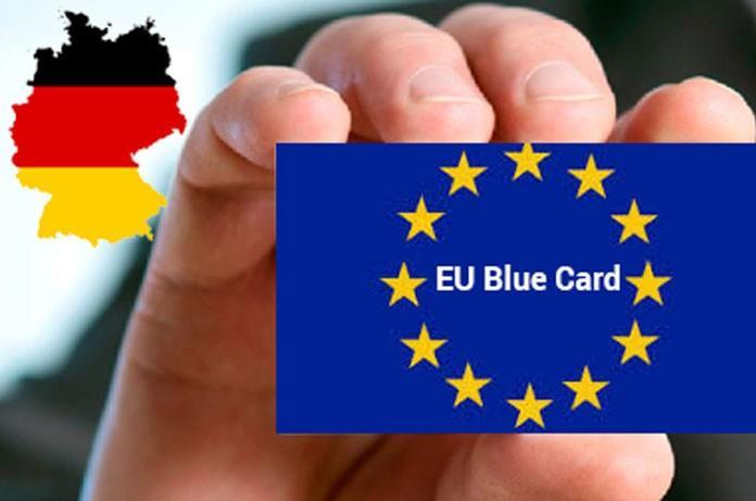 قانون مهاجرت جدید آلمان