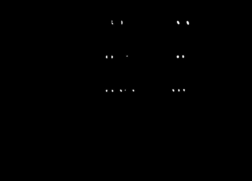شکل ۵: نحوهٔ تکامل حروف لاتین