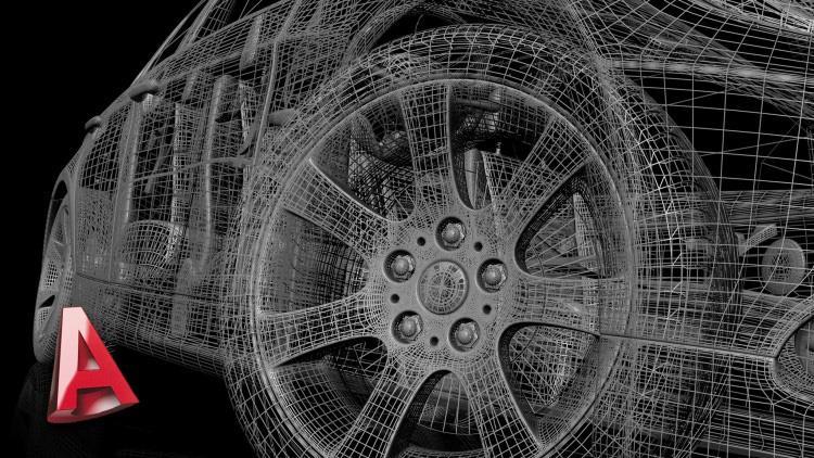 معرفی نرم افزار اتوکد AutoCAD و کاربرد های آن
