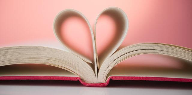 رمان عاشقانه
