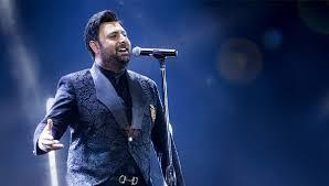 محمد علیزاده - خواننده