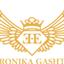 پروفایل ronika gasht