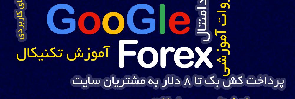 Cover of www.googleforex.org