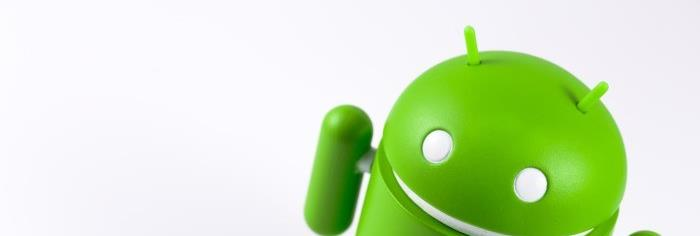 Cover of android developer